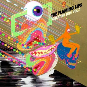The Flaming Lips - Greatest Hits, Vol. 1 in the group CD / Upcoming releases / Pop at Bengans Skivbutik AB (3227539)