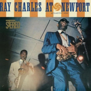 Ray Charles - At Newport -Hq- in the group Campaigns / Classic labels / Music On Vinyl at Bengans Skivbutik AB (3231750)