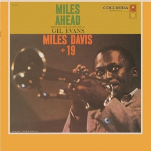 Miles Davis - Miles Ahead -Hq/Mono- in the group Campaigns / Classic labels / Music On Vinyl at Bengans Skivbutik AB (3231755)