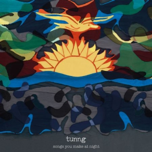 Tunng - Songs You Make At Night in the group VINYL / Vinyl Electronica at Bengans Skivbutik AB (3236287)