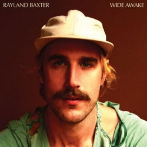 Rayland Baxter - Wide Awake in the group CD / CD Blues-Country at Bengans Skivbutik AB (3247559)