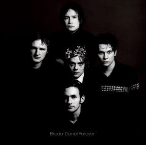 Broder Daniel - Broder Daniel Forever, 20Th An in the group Campaigns / Vinyl Sale / Winter Sale at Bengans Skivbutik AB (3250081)