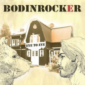 Bodinrocker - Eye To Eye in the group Campaigns / Vinyl Campaigns / Distribution-Kampanj at Bengans Skivbutik AB (3264195)