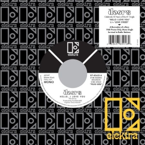 The Doors - Hello, I Love You (Ltd. 7