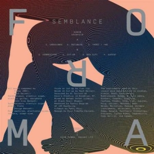 Forma - Semblance in the group VINYL / Vinyl Electronica at Bengans Skivbutik AB (3278015)