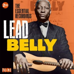 Leadbelly - Essential Recordings in the group CD / CD Blues-Country at Bengans Skivbutik AB (3278029)
