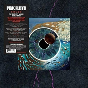 Pink Floyd - Pulse in the group Minishops / Pink Floyd at Bengans Skivbutik AB (3282447)