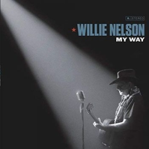 Nelson Willie - My Way in the group CD / CD Blues-Country at Bengans Skivbutik AB (3299287)