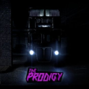 The Prodigy - No Tourists (Vinyl) in the group VINYL / Vinyl Electronica at Bengans Skivbutik AB (3300005)