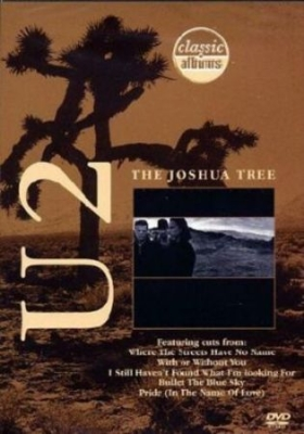 U2 - The Joshua Tree. Classic Album in the group OTHER / Music-DVD at Bengans Skivbutik AB (3301965)