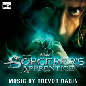 Diverse - The Sorcerers Apprentice (Ltd 12