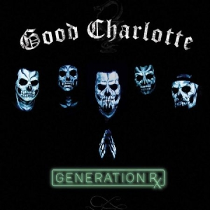 Good Charlotte - Generation Rx (Vinyl) in the group VINYL / Vinyl Punk at Bengans Skivbutik AB (3302380)
