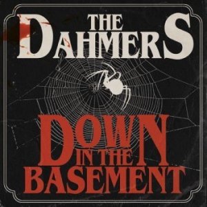 Dahmers The - Down In The Basement in the group CD / CD Hardrock at Bengans Skivbutik AB (3304663)