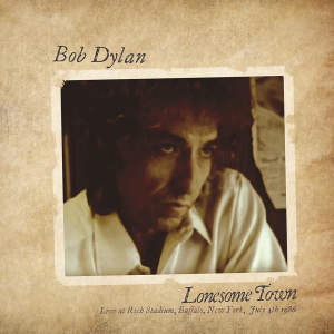 Dylan Bob - Lonesome Town (Green Vinyl) in the group Campaigns / Import/Rare at Bengans Skivbutik AB (3307093)