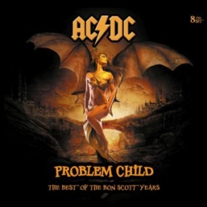 AC/DC - Problem Child in the group Minishops / AC/DC at Bengans Skivbutik AB (3307454)