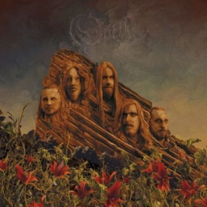 Opeth - Garden Of Titans(Opeth Live At Red in the group OTHER / Music-DVD at Bengans Skivbutik AB (3307599)