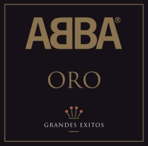 Abba - Oro (2Lp) in the group Campaigns / Re-issues On Vinyl at Bengans Skivbutik AB (3308093)