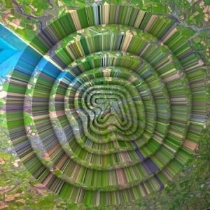 Aphex Twin - Collapse Ep in the group VINYL / Vinyl Electronica at Bengans Skivbutik AB (3309715)