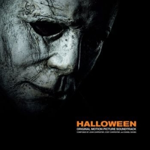 John Carpenter, Cody Carpenter And - Halloween: Original Motion Picture in the group Julspecial19 at Bengans Skivbutik AB (3310253)