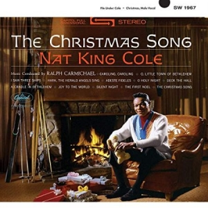 Cole Nat King - The Christmas Song (Expanded) in the group CD / CD Christmas Music at Bengans Skivbutik AB (3310274)