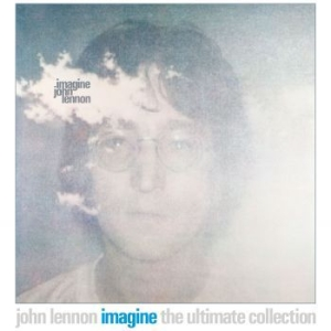 Lennon John - Imagine (4Cd+2Bra Ltd Ultimate Coll in the group Minishops / Beatles at Bengans Skivbutik AB (3310346)