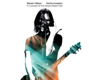 Wilson Steven - Home Invasion: In Concert (Dvd+2Cd) in the group OTHER / Musicboxes at Bengans Skivbutik AB (3315023)