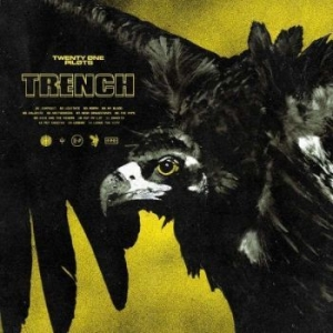 Twenty One Pilots - Trench (1Cd Jewel Ltd.) in the group CD / Rock at Bengans Skivbutik AB (3315032)