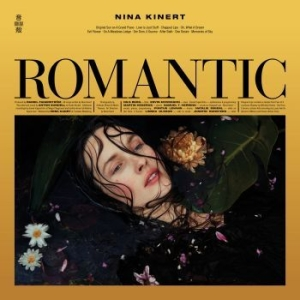 Kinert Nina - Romantic in the group CD / Upcoming releases / Pop at Bengans Skivbutik AB (3317884)