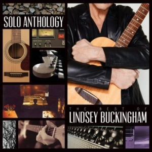 Lindsey Buckingham - Solo Anthology: The Best Of Li in the group OTHER / Musicboxes at Bengans Skivbutik AB (3318995)