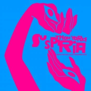 Thom Yorke - Suspiria (Music For The Luca Guadag in the group Minishops / Radiohead at Bengans Skivbutik AB (3320460)