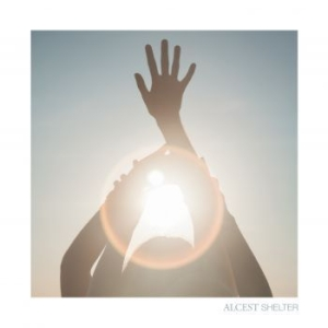 Alcest - Shelter (Vinyl Black Lp) in the group VINYL / Hårdrock/ Heavy metal at Bengans Skivbutik AB (3320795)