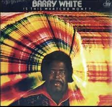 Barry White - Is That Whatcha Wont (Vinyl) in the group Campaigns / Vinyl Campaigns / Vinyl Sale 99 Sek at Bengans Skivbutik AB (3321145)