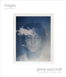 John Lennon Yoko Ono - Imagine & Gimme Some Truth (Br) in the group MUSIK / Musik Blu-Ray / Rock at Bengans Skivbutik AB (3321173)