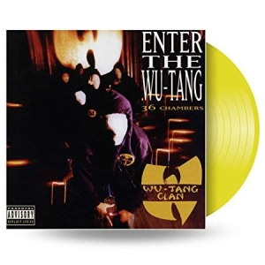 Wu-tang Clan - Enter The Wu-Tang Clan (36 Chambers in the group OTHER /  /  at Bengans Skivbutik AB (3321523)