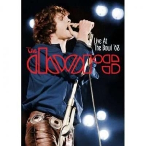 The Doors - Live At The Bowl '68 in the group MUSIK / Musik Blu-Ray / Rock at Bengans Skivbutik AB (3322085)