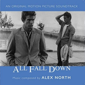 Filmmusik - All Fall Down in the group CD / Film/Musikal at Bengans Skivbutik AB (3322323)