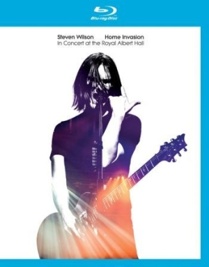 Wilson Steven - Home Invasion - In Concert (Br) in the group MUSIK / Musik Blu-Ray / Rock at Bengans Skivbutik AB (3323264)