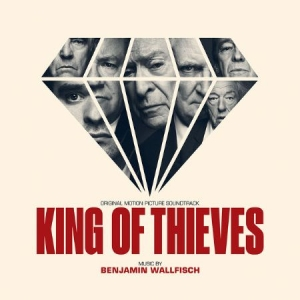 Benjamin Wallfisch - King Of Thieves (Original Moti in the group Julspecial19 at Bengans Skivbutik AB (3330429)