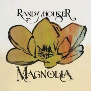 Randy Houser - Magnolia in the group CD / New releases / Country at Bengans Skivbutik AB (3332943)