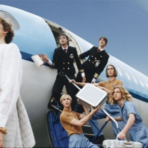 Parcels - Parcels (Vinyl) in the group Campaigns / Way Out West at Bengans Skivbutik AB (3334841)
