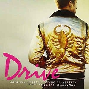 Filmmusik - Drive in the group VINYL / Vinyl Soundtrack at Bengans Skivbutik AB (3411820)