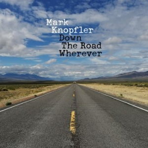 Mark Knopfler - Down The Road Wherever (3Lp+Cd) in the group OTHER / Musicboxes at Bengans Skivbutik AB (3430471)