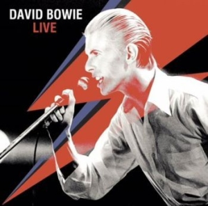 David Bowie - Live (10-Cd) in the group CD / Pop at Bengans Skivbutik AB (3462337)