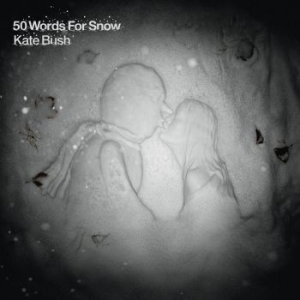 Kate Bush - 50 Words For Snow (Vinyl) in the group Minishops / Kate Bush at Bengans Skivbutik AB (3462349)