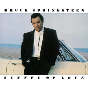 Springsteen Bruce - Tunnel Of Love in the group Minishops / Bruce Springsteen at Bengans Skivbutik AB (3464093)