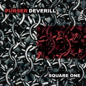 Purser Devil - Square One in the group CD at Bengans Skivbutik AB (3464112)