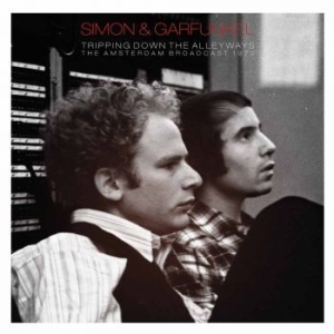 Simon & Garfunkel - Tripping Down The Alleyways in the group VINYL at Bengans Skivbutik AB (3464966)
