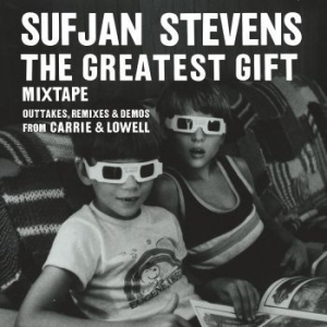 Sufjan Stevens - The Greatest Gift in the group Julspecial19 at Bengans Skivbutik AB (3466067)