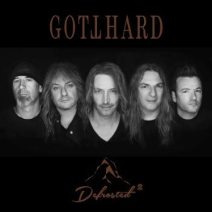 Gotthard - Defrosted 2 ( 2Cd Digibook) in the group CD at Bengans Skivbutik AB (3467483)