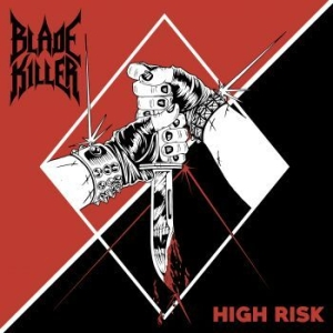 Blade Killer - High Risk in the group OTHER at Bengans Skivbutik AB (3467490)